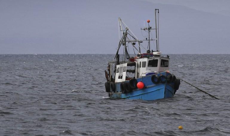 66 dni samotnie na oceanie. Odnaleziono zaginionego rybaka.
