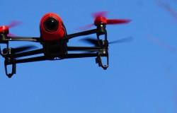 Prawo jazdy konieczne na drony