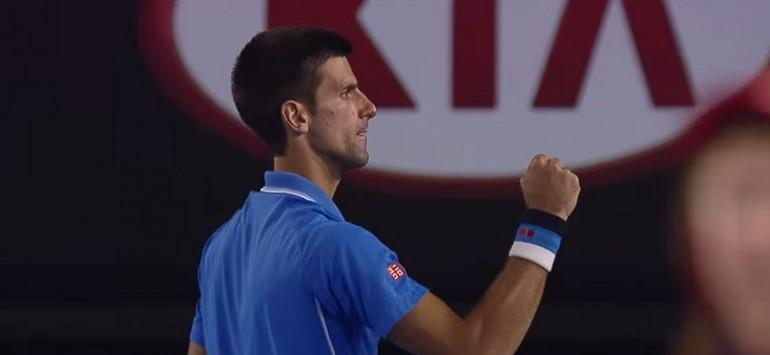 Novak Djoković najlepszym sportowcem 2014 roku. Nagroda Laureus