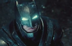 Batman v Superman: Dawn of Justice. Trailer