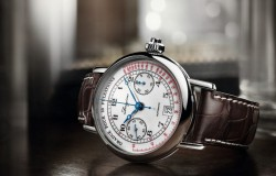 LONGINES PULSOMETER CHRONOGRAPH STRAP XL