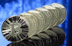 Goldman Sachs inwestuje w bitcoiny