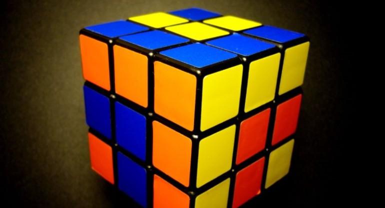 Rekord świata w układaniu kostki Rubika
