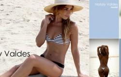 Modelka Nataly Valdes