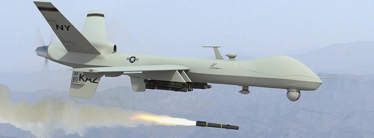 Europejskie drony do szpiegowania