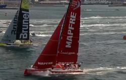Volvo Ocean Race - Zawody żeglarskie - tylko dla twardzieli