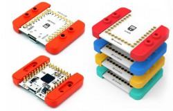 Microduino mCookie Arduino compatybilne moduły