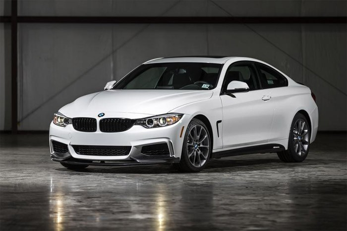BMW 435i ZHP Coupe