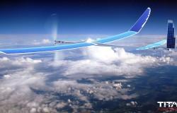 Google Solar Plan – rozbił sie w Nowym Meksyku