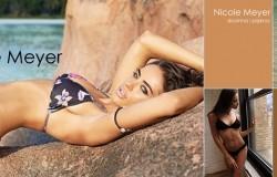 Modelka Nicole Meyer
