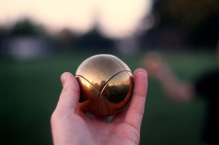 Gra w bulle. Idealna gra w weekendy.