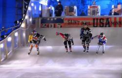 Red Bull Crashed Ice 2015 wystartował!