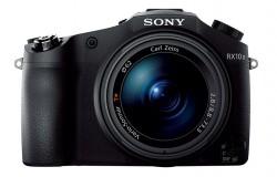 Aparat Sony Cyber-shot RX10 II – genialny aparat