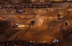 Red Bull X-Fighters Ateny
