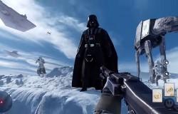 Star Wars Battlefront – jest pierwszy zwiastun i prawdziwy fragment rozgrywki