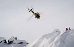 Przygoda na Alasce? Wyzwanie dla odważnych