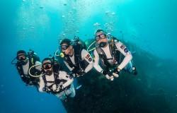 NASA będzie testować astronautów pod wodą