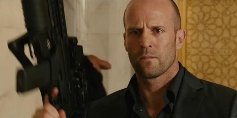 Jason Statham potwierdził rolę w filmie Fast And Furious 8