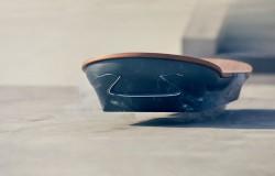 Lexus zaprezentował deskolotkę – Hoverboard