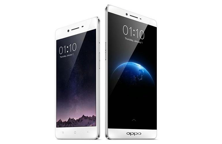 Oppo R7 smartfon ze stylem i parametrami