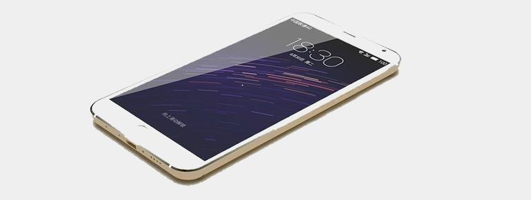 Meizu MX5 kolejny model smartfona z wypasionymi parametrami