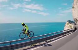 Brumotti - Freestyle na rowerze. Genialny film