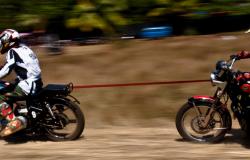Jeździsz motocyklem to musisz to zobaczyć.