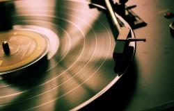 Płyty winylowe gramofonowe znów są trendy