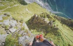 Ekstremalny bieg po górach, czemu nie ale tylko dla twardzieli