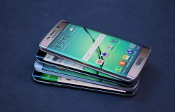 Kolejny raz zyski Samsunga spadają w dół.
