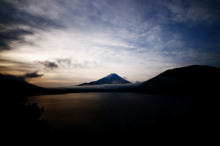 Na Fuji z dostępem do WiFi