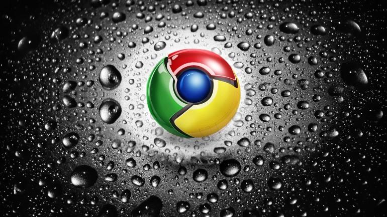 Google Chrome w walce z Torrentami