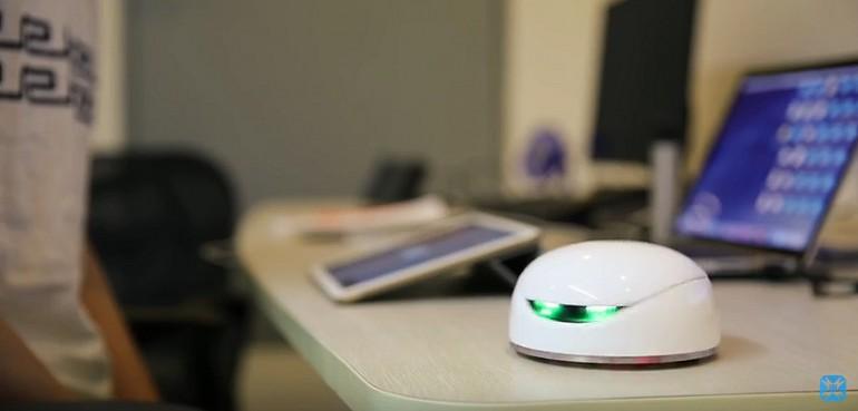 Vortex Robot zabawka którą możesz programować (video)