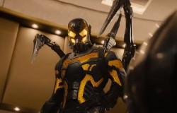 Ant-Man. Trailer. Super Bohater