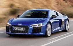Nowe Audi R8. Super samochód. Sportowe auto jak nigdy dotąd.
