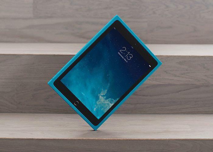 Logitech wprowadza na rynek produkt Logi BLOK iPad