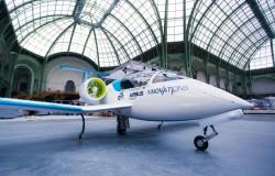 Airbus E-Fan samolot zasilany wyłącznie bateriami przeleciał kanał La Manche