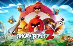 Rovio zapowiedziało powrót wściekłych ptaków - Angry Bird 2
