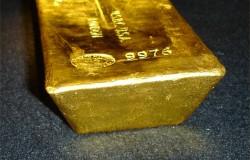 Chiny zwiększają rezerwę złota o 600 ton.