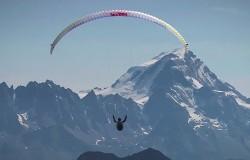 Red Bull X-Alps to jeden z najtrudniejszych wyścigów na świecie