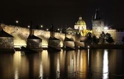 Weekend w Pradze. Jedna z najpiękniejszych stolic.