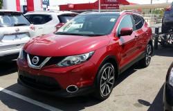 Najnowsza wersja Nissana Qashqai jest fenomenem na rynku.