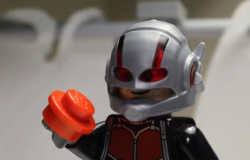 Ant-Man Lego trailer Marvel