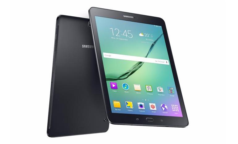 Samusng Galaxy Tab S2. Cienki i wydajny.