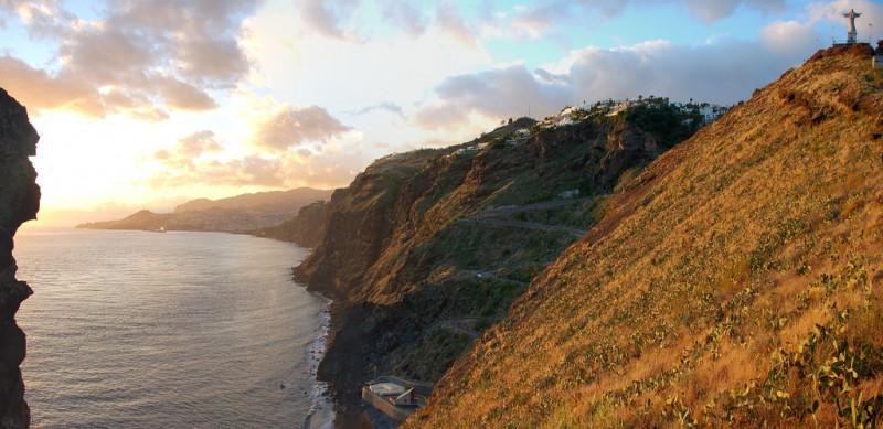 Madera - Bajkowa wyspa