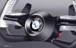 Dwie nowe koncepcje samochodów BMW przygotowane na Monterey Car Week