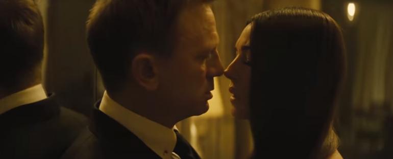 Mamy kolejny zwiastun nowego Jamesa Bond 007