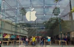 Apple sprzedało 47 milionów iPhone-ów