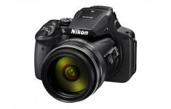 Nikon P900 i zoom 83x szpiegowski aparat.