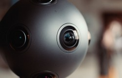Nokia OZO nowy produkt do wirtualnej rzeczywistości. VR